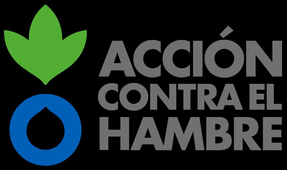 Acción Contra el Hambre logo