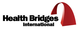 Health Bridges logo