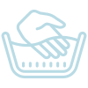 wash programs icon