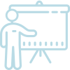 community education icon