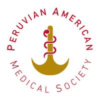 Peruvian American Medical Society logo